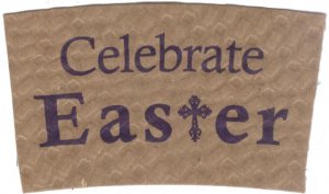 """Celebrate Easter"" on Kraft"