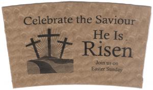 """""""Celebrate the Saviour"""" on Kraft"""