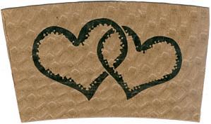 Hearts Intertwined / Kraft